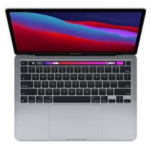 MacBook Pro 256GB 13寸 Apple M1 晶片