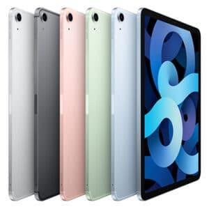 iPad Air 免卡分期