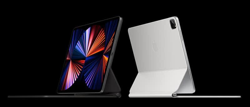 iPad Pro 2021免卡分期