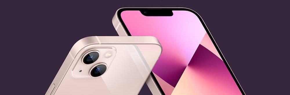 iPhone 13 免卡分期